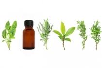 Aromathérapie cosmétique