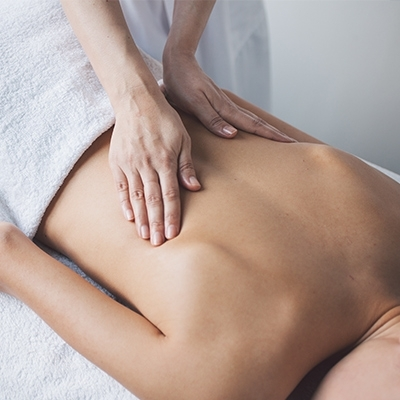 Formations masseur/masseuse